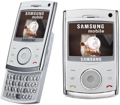 Samsung i620 Smartphone