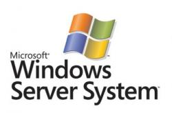Windows ServerSystem