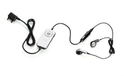 Sony Ericsson HGE-100