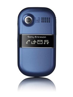 Sony Ericsson Z320