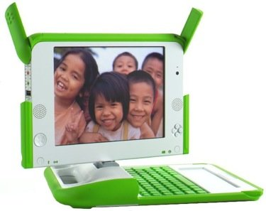 OLPC Verde