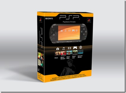 Nueva PSP