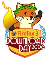 D�a de Descarga de Firefox 3