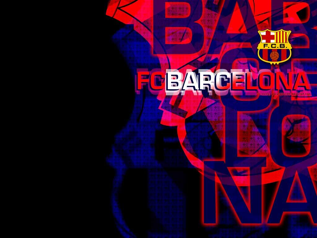 FC Barça wallpaper por mackmax007 - Fondos - Fotos del F.C. Barcelona